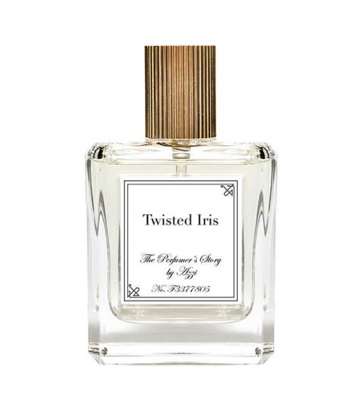 Twisted Iris Eau De Parfum